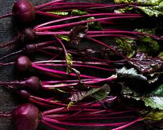 Beets are just one of the 8 best detox superfoods. Discover the rest of them here: http://www.womenshealthmag.com/weight-loss/detox-foods?cm_mmc=Pinterest-_-womenshealth-_-content-food-_-detoxfoods