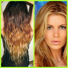 Don't now which one i want to dye my hair