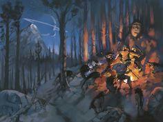 Orbis Terrarum RPG by Simon Clements & Dan Voyce — Kickstarter