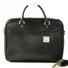836c90921dea Mulberry Messenger Briefcase Oliver Bag Black Bags Sale   Mulberry Outlet  177.07 Mulberry Bag