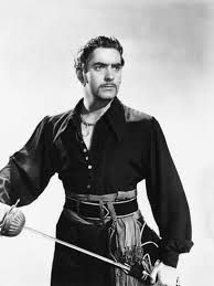 Image result for 24x18 switchart print:switchart print the black swan, tyrone power, 1942, 24x18 in at art.com: