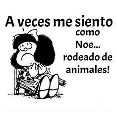 Image result for susanita mafalda sonrie y veras