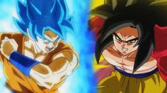 DRAGON BALL DISCUSSION WITH SON GOKU (KAKAROT): I would genuinely adore the idea of DBGT being its own universe. Although I'm of the minority I did like bits and pieces to GT. I liked Super Saiyan 4, the concept of the Tuffle known as Baby, and I liked GT Goten's design (personality wasn't what I'd hoped, but still). But, anyway...GT was kinda like that fun fanfiction that you stumble upon online when browsing the web. Even though the author was kinda missing some of the facts that would…