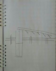 Desenho de Juan