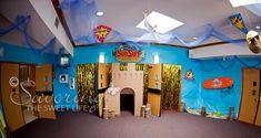 Sonsurf Beach Bash Decorating Ideas | Savoring The Sweet Life: Vacation Bible School: Fun and Fellowship ...