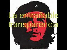 Hasta Siempre Comandante - Veronica Rapella (Con Letra)