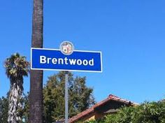 Yet again Brentwood.