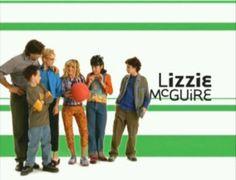 Lizzie mcguire intro latino dating