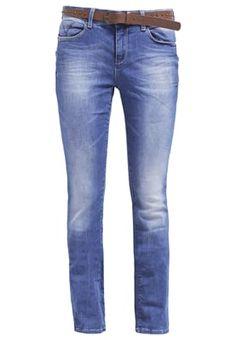 Bootcut-farkut - blue medium wash Medium, Pants, Blue, Fashion, Spirit, Trouser Pants, Moda, Fashion Styles, Women Pants