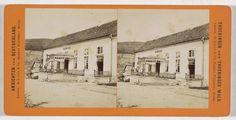 Sophus Williams & E. Linde & Co. | Kurhaus in Ruhla, Sophus Williams & E. Linde & Co., 1860 - 1890 |