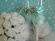 Wedding Centerpiece Wedding Decorations Summer by KPGDesigns