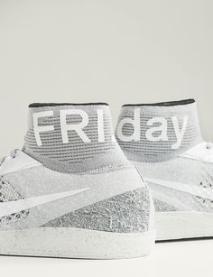 cheap for discount 3c6a1 b8b5a Nike SB and Soulland team up to create FRI.day – an exclusive capsule  collection