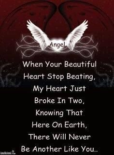 (when your beautiful heart stops beating for me !) We will love you forever. I miss you much more than my broken heart has words for Miss Mom, I Miss You, Tu Me Manques Papa, Love Of My Life, In This World, Rip Daddy, Pomes, Missing You So Much, Angels In Heaven