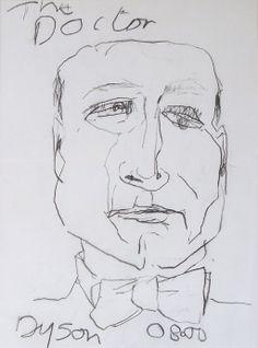 The Doctor by Julian Dyson