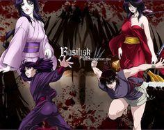 Basilisk Kouga Ninpou Chou Uncensored Dual Audio Bluray [BD] | 480p 60MB | 720p 90MB | MKV  #BasiliskKougaNinpouChou  #Soulreaperzone  #Anime