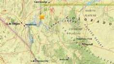 Earthquake swarm in NW Arizona keeps rolling on