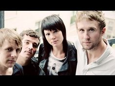 Scars on 45-Friday I'm In Love Ohhhh how I love this band!