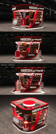 Taste a whole new coffee experience with Nescafe.
