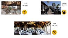 Eventos | Restaurante Palapa