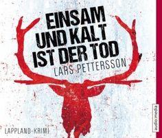 Lars Pettersson - Einsam Und Kalt Ist Der Tod  5/5 Sterne