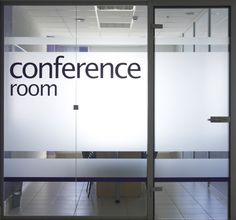 Naming your Conference Rooms