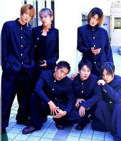 Shinhwa 1999