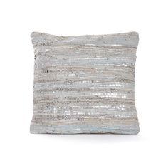 Merino Pillow - Throw Pillows - Park & Main | The Design Network