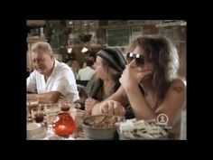 Sam Kinison's Wild Thing  - chock full of 80s stars...and Jessica Hahn, lol.  A rockin' great video classic!