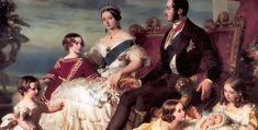 Blog about the life of Victoria's children | Bax of Things