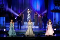 When I was contacted about checking out the new album and live DVD from Celtic Woman , I nearly passed. Though I'd seen bits and pieces .