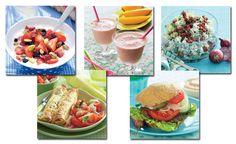 En sund madplan er din redning, når kreativiteten svigter, og du kommer til at lave den samme mad igen og igen. Derfor har vi lavet, et forslag til en sund madplan til dig der spiser LCHF.