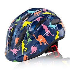 Amazon has the Kids Bike Helmet from Toddler to Youth – Girls Boys SUNRIMOON Bicycle Helmet for Age 5-8,8-14, Adjustable for Cycling Road Street Roller Scooter Child Balance Bike marked down from $16.99 to $5.99. That is 65% off retail price! TO GET THIS DEAL: GO HERE to go to the product page and click…