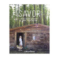 Cookbook - Savor