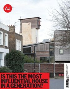 AJ. The architect's journal.  Volume 241 - Issue 04. / 30.01.2015.  Is this the most influential house in a generation. Na biblioteca: http://kmelot.biblioteca.udc.es/record=b1179669~S1*gag
