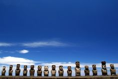 vacation spots, mysterious places, bucket list, chile, easter island