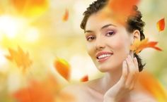 Уход за кожей лица осенью — AVON