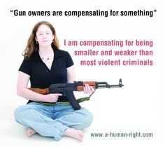 EXACTLY! How about some 'violent criminal control'? Stop putting them back on the streets.