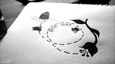 AGAIN design - Bee way