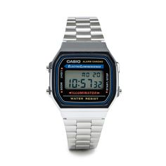 CASIO CLASSIC - A168WA-1YES € 45,00 - Accessori Orologi | Graffitishop