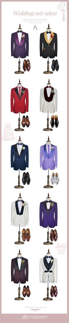 Wedding Tuxedo Select