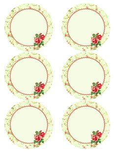 rose labels 1