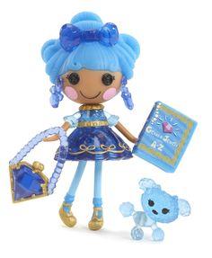 Boneca Mini Lalaloopsy Bijou Treasure Trove - R$ 49,00 no MercadoLivre