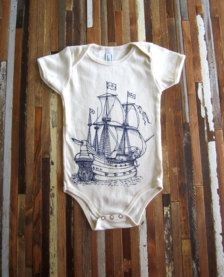 Organic Baby in Baby & Toddler - Adorn dozens of plain onesies with fabric pen designs :3