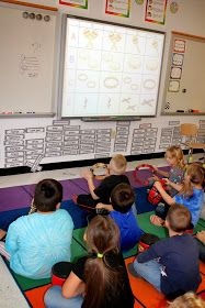 Mrs. King's Music Class-Classroom Instruments