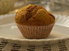 Kawowe muffinki z likierem