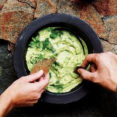 24 Ways to Eat an Avocado
