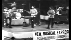 The Beatles - Live Empire Pool - 1965 + Presentation 20 mins. Liverpool, The Beatles Live, Im A Loser, Vintage Videos, Beatles Songs, The Fab Four, Great Videos, Popular Music, Paul Mccartney