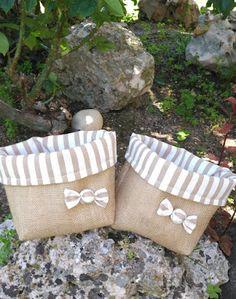 CosoQueTeCoso: Otro par de cestas....