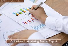 As you start analyzing annual reports, you're likely to notice that each company has its own style and approach. Additionally, writing the annual report is often an ongoing company project and not something that happens just at the end of … Continue reading →