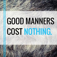 good manners cost nothing, and neither does this free ebook on how to train your dog to be polite and well mannered!